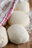 Leavened dough Royalty Free Stock Photography