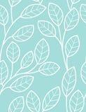 leaves mönsan utformat seamless Royaltyfri Foto