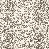 Leaves organic icon. Vecor illustration design graphic royalty free illustration