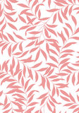Leaves pattern Stock Photo