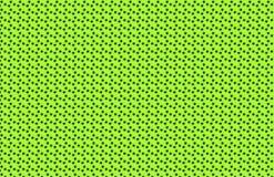 Leaves Pattern Green Background stock illustration