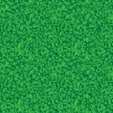 Leaves pattern. Seamless . Stock Photo
