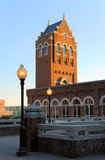Leavey Center, Georgetown university. Washington DC Stock Photo