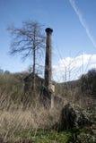 Leawood水泵房 库存照片