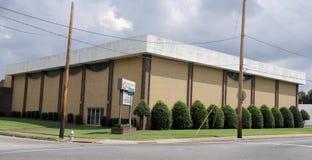 Leawood Baptist Church Memphis, TN Imagen de archivo