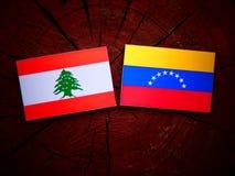 Lebanese vector illustration