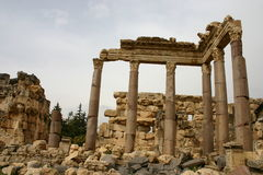 Lebanon Royalty Free Stock Image