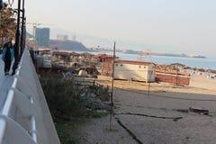 Lebanon beirut. Ramlet el bayda beirut summer Stock Images