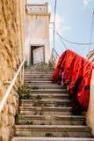 lebanon däck Royaltyfri Foto