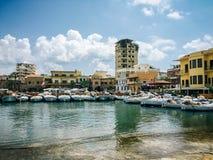 lebanon opona Zdjęcie Royalty Free