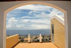 Leben in Cabo Verde Lizenzfreie Stockfotos