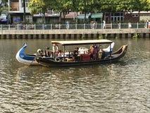 Leben in Sai Gon Stockfotografie