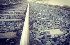 Leben von Bahnen Lizenzfreie Stockbilder