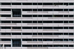 Lebende apartmens Lizenzfreies Stockfoto