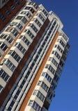 Lebende Hausfassade Stockfotos
