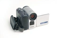 Lebenslauf-Kamerarecorder Lizenzfreie Stockfotos