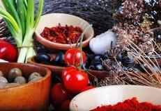 Lebensmittel Lizenzfreies Stockfoto