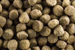 Lebensmittel Bio für Hund lizenzfreies stockfoto