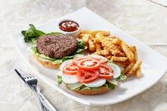 Lebensmittel, Restaurant, versorgend stockbilder