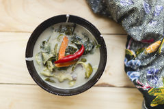 Lebensmittel Sayokoloh Pattani Stockfotografie