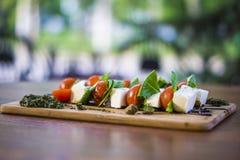 Lebensmittel und Getränkfoto durch ZVEREVA Lizenzfreies Stockfoto