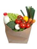 Lebensmittelgeschäfte stockbilder