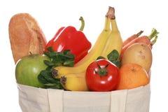 Lebensmittelgeschäfte Lizenzfreie Stockfotografie