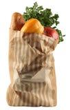 Lebensmittelgeschäftsatz Lizenzfreies Stockbild