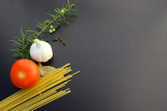 Lebensmittelzauntritt Stockbilder