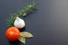 Lebensmittelzauntritt Stockfoto