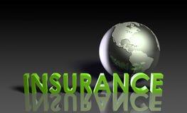 Lebensversicherung Lizenzfreies Stockbild
