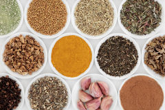 Leber Detox-Nahrungsmittel lizenzfreies stockfoto