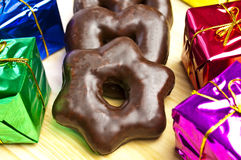 Lebkuchen Royalty Free Stock Image