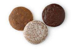 Lebkuchen Royalty Free Stock Photos