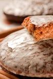 Lebkuchen Foto de Stock