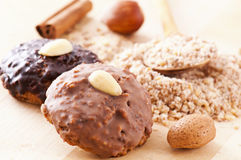 Lebkuchen Stock Photos