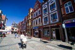 Free Lebork, City Of Poland Royalty Free Stock Image - 15702506