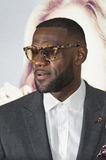 LeBron James Stock Image