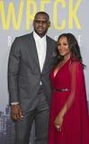 LeBron James Stock Photos