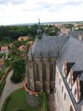 Leby - Schleb - Δημοκρατία της Τσεχίας Å ½ στοκ εικόνες με δικαίωμα ελεύθερης χρήσης