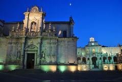 Lecce Royalty Free Stock Image