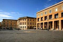 Lecce Stock Image