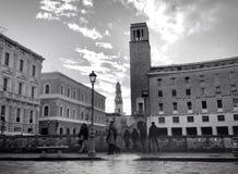 Lecce Royaltyfri Fotografi