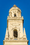 Lecce, Cathedral bell tower Stock Photos