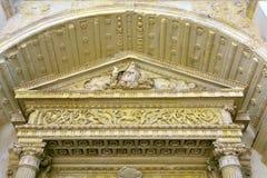 Lecce Italie de ² de Nardà images libres de droits