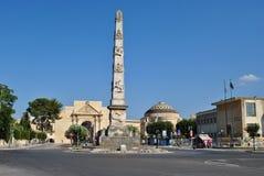 Lecce, Italien Lizenzfreies Stockbild