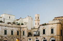 Lecce, Piazza Duomo Royalty Free Stock Image