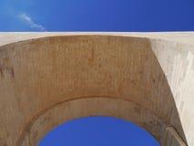 Lecce in Puglia in Italy Stock Image