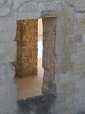 Leccekalksteen Stock Fotografie