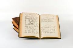 Lección de la geografía Imagen de archivo